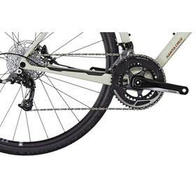 "Santa Cruz Stigmata 2.1 CC Rival cyclocross-pyörä 28"" , harmaa"